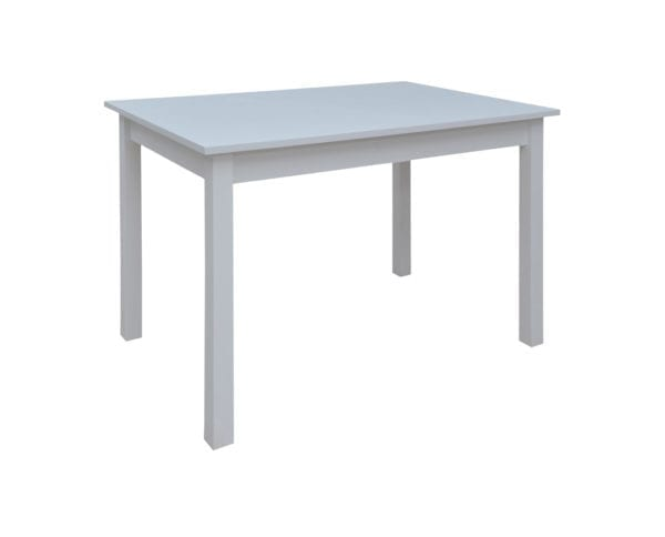 Dining table Practic 120x80 White