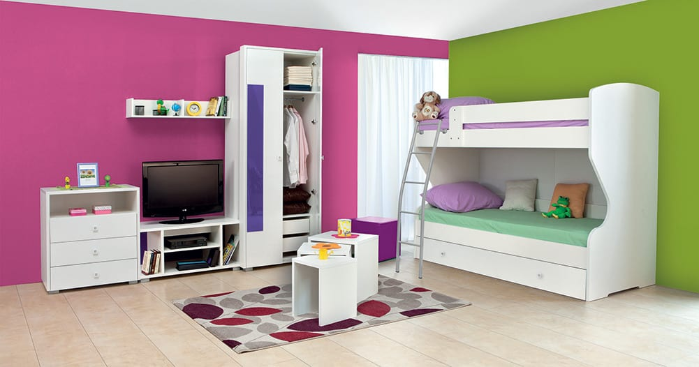 Childrens-room-Happy-White-1