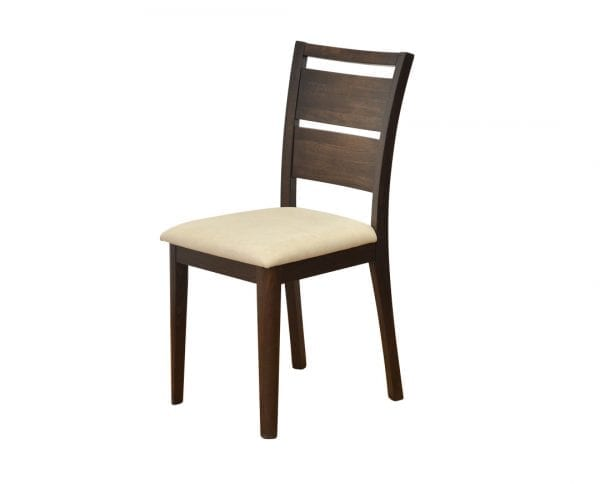 Dining chair Gradel-Wenge