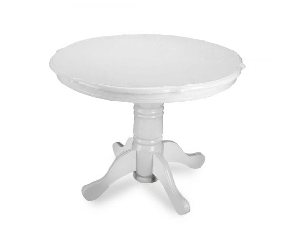 Dining table ML 7 Plus White