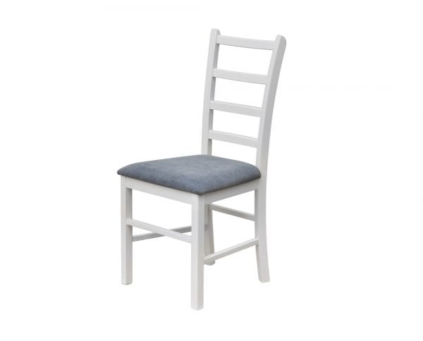 Dining chair Ines-White