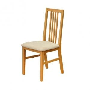 Dining chair Leo-Beech