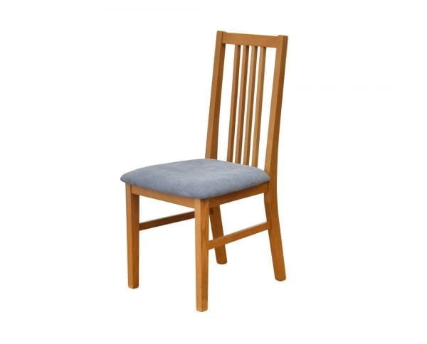 Dining chair Leo-Oak