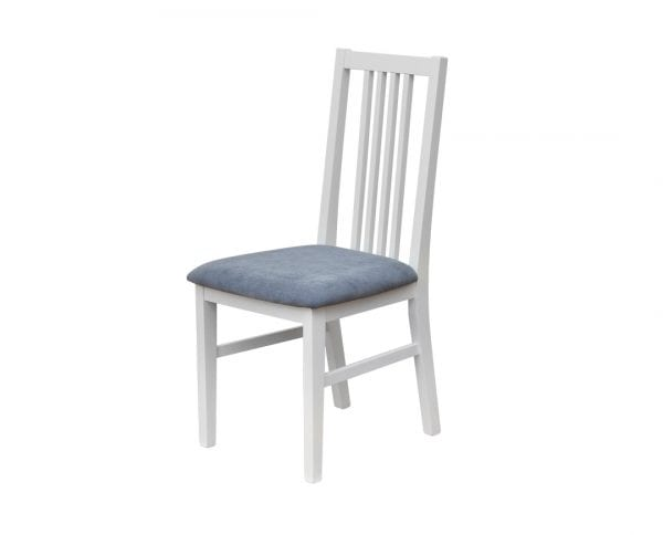 Dining chair Leo-White
